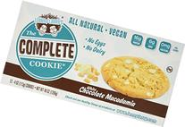 Lenny & Larry's The Complete Cookie, White Chocolate