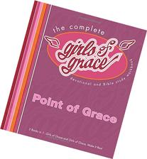 The Complete Girls of Grace: Devotional and Bible Study