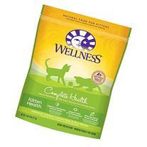 Wellness Complete Health Natural Dry Kitten Food, Chicken &