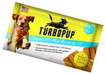 TurboPUP Complete K9 Peanut Butter Meal Bar Multipack