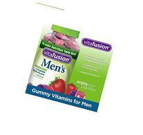Vitafusion Mens Complete Multivitamin 220 Gummies
