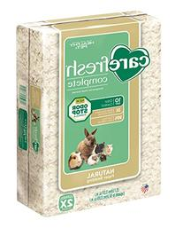 carefresh Complete Natural Paper Bedding for Small Animals,