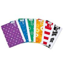 Composition Book / Notebook, Wide Ruled, 9-3/4