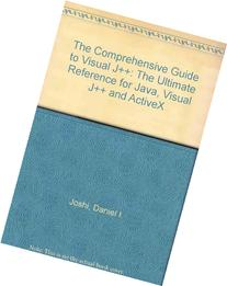 The Comprehensive Guide to Visual J++: Windows 95 & Windows