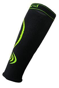 Bridgedale Compression Calf Sleeve Socks, X-Large, Black/