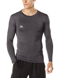 2XU 2012 Men's Xform Compression Long Sleeve Top - MA1984a