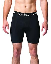 Compression Shorts - #1 Choice for Running, Workouts &