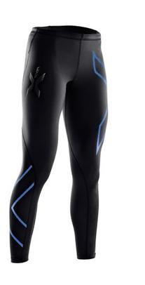 2XU Women's Compression Tights, Black/Nero, X-Large