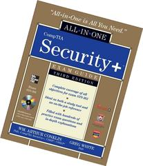 CompTIA Security + All-in-One Exam Guide , 3rd Edition with