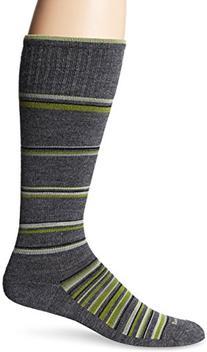 Sockwell Men's Concentric Stripe Socks, Medium/Large,