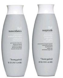 Living Proof Full Shampoo and Conditioner Set, 2 Count