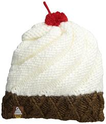 Neff Women's Cone Beanie, Mint, One Size