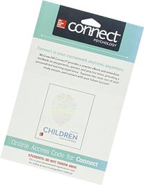 Connect Access Card for Children