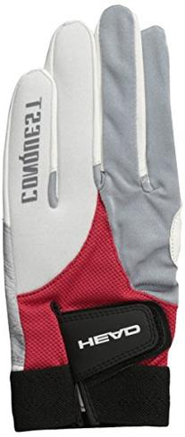 HEAD Conquest Racquetball Glove, Left Hand, Large