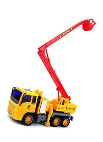 Construction Engineers Rescue Crane Truck Children's Kid's