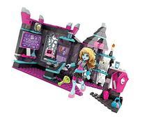 Mega Construx Monster High Mad Biteology Class Building Set