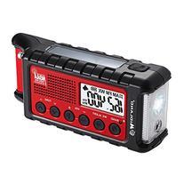 Midland Consumer Radio ER310 Emergency Solar Hand Crank AM/