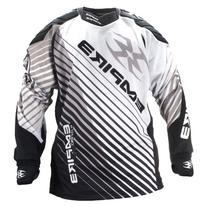 Empire Contact Zero Jersey FT - Grey - Small