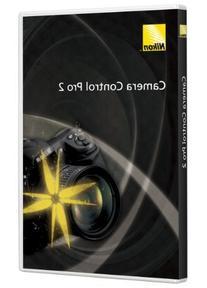 Nikon Camera Control v.2.0 Pro - Complete Product - 1 User