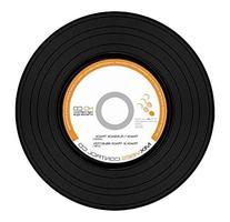 Mix Vibes CONTROLCD Digital DJ Turntable