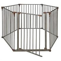 Crown Pet Convertible Pet Yard and Gate