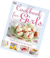 The Cookbook for Girls