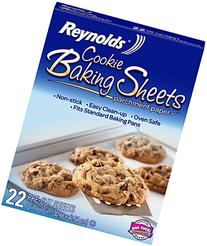 Reynolds Kitchens Cookie Baking Parchment Paper Sheets  -