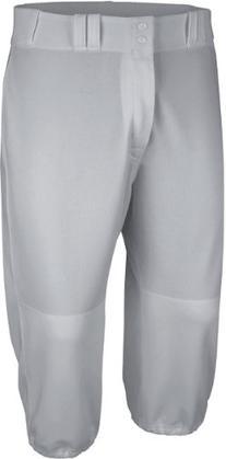 Majestic Men's Cool Base Hd Throwback Baseball Pants, White