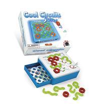 Science Wiz Cool Circuits Junior Puzzle