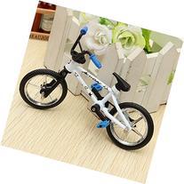 Buwico® Cool Finger Mini Mountain BMX Functional Bicycle