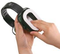 Cool Pads Earmuff Covers Display 20Pk