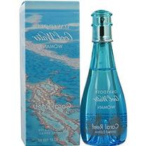Cool Water Coral Reef by Davidoff Eau De Toilette Spray  3.4