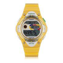 Cool Pasnew LED 100M Waterproof Digital Sport Watch for 5-15