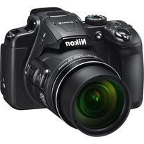 Nikon COOLPIX B700 Compact Wi-Fi Digital Camera - Black