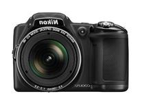 Nikon COOLPIX L830 16 MP CMOS Digital Camera with 34x Zoom