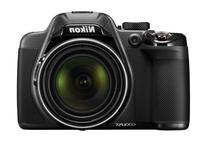 Nikon COOLPIX P530 16.1 MP CMOS Digital Camera with 42x Zoom