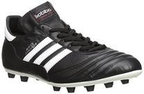 Adidas Men's Copa Mundial Black/Runninwht Soccer Cleat 9.5