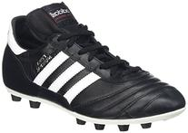 adidas Performance Men's Copa Mundial Soccer Shoe,Black/