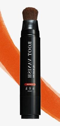 ROOT VANISH BY KAZUMI in Copper Instantly Camouflages Gray