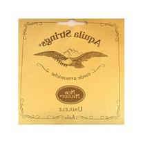 Aquila corde armoniche New Nylgut, Ukulele, Soprano Regular