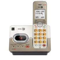 AT&T EL52113 DECT 6.0 Phone Answering System with Caller ID/