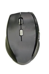 Cordless USB Receiver Wireless 2.4G Optical Mouse Vista