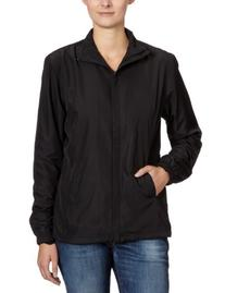 Callaway Women's Core Basic Full-Zip Jacket, Anthracite,
