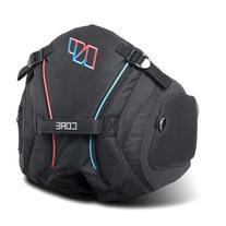 NP Surf Core Standard Release Kite Seat Harness, Black,