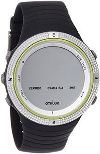 Suunto Core Wrist-Top Computer Watch with Altimeter,