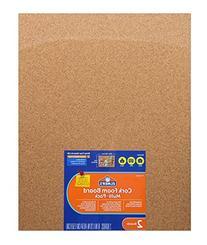 Elmer's 950086 Cork Foam Board, 16 x 20 Inches - 2-Count
