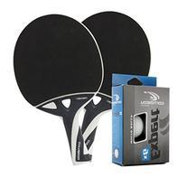 Cornilleau Nexeo X70 2-Player Table Tennis Racket and Ball