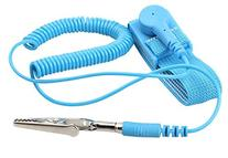 Corpco ESD Anti-Static wrist strap with removable cable -
