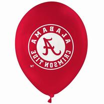 Classic Balloon Corporation 230792 Alabama Crimson Tide