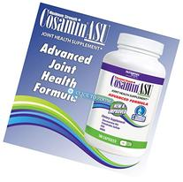 Cosamin ASU Joint Health Supplement 180 Caps, New & Improved